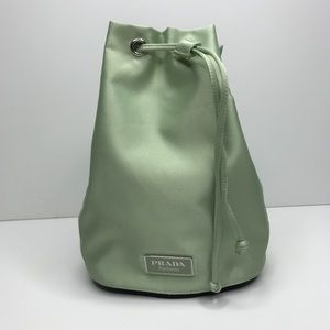 Prada Parfums Bag